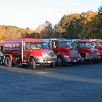 Fuel Oil Delivery - Pound Ridge, NY