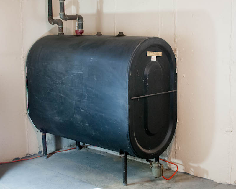 NY & CT Oil Tank Replacement